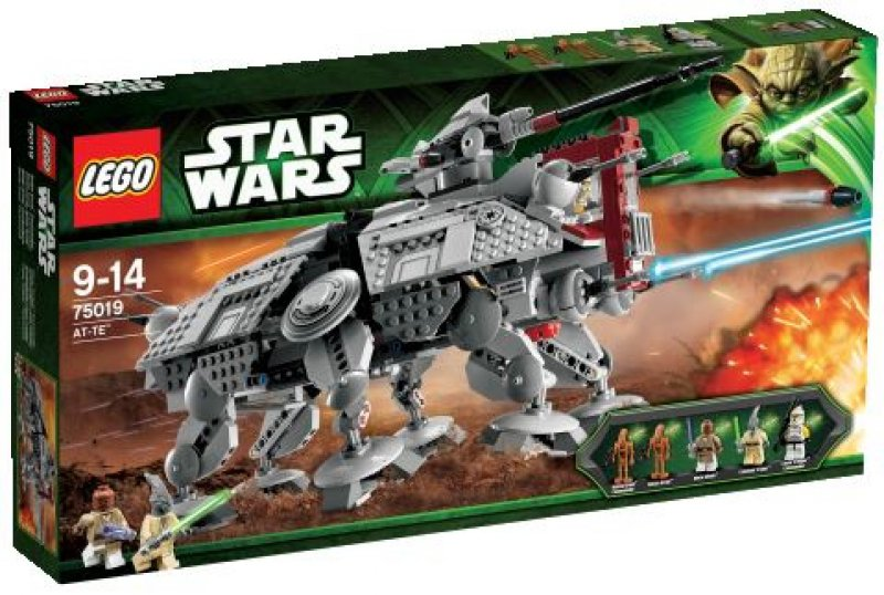 LEGO Star Wars™ AT-TE™ 75019