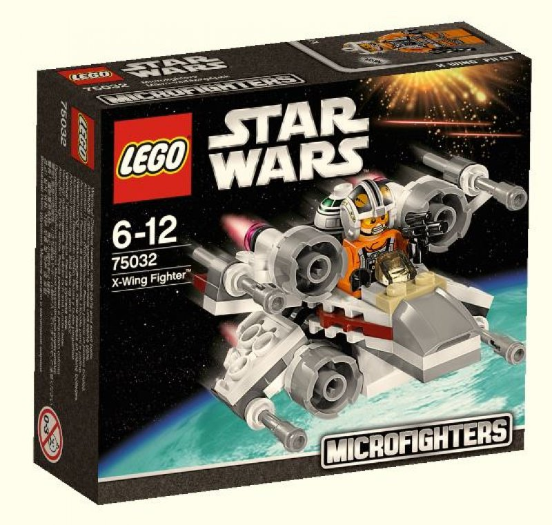 LEGO Star Wars™ X-wing Fighter™ 75032