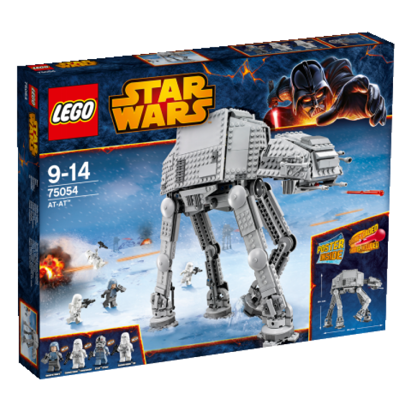 LEGO Star Wars™ AT-AT 75054