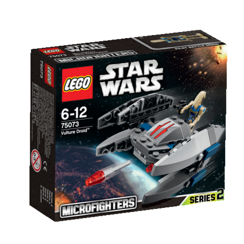 LEGO Star Wars™ Supí droid 75073