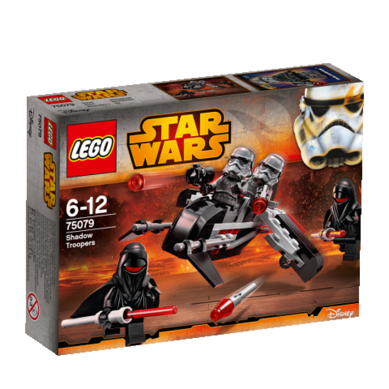LEGO Star Wars™ Shadow Troopers™ 75079