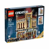 LEGO Exclusive Palace Cinema 10232