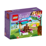LEGO Friends Hříbátko 41089