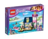 LEGO Friends Maják v Heartlake 41094