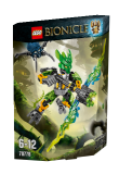 LEGO Bionicle Ochránce džungle 70778