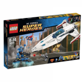LEGO Super Heroes Invaze Darkseida 76028