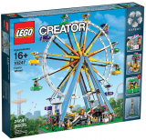 LEGO Exclusive Ferris Wheel 10247
