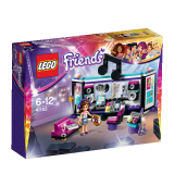 Lego Friends Autobus Pro Turné Popových Hvězd 41106 Kostičkylegacz