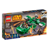 LEGO Star Wars™ Flash Speeder™ 75091