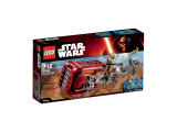 LEGO Star Wars™ Rey's Speeder™ 75099