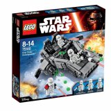 LEGO Star Wars™ First Order Snowspeeder™ 75100