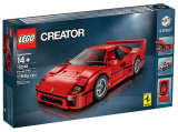 LEGO Exclusive Ferrari F40 10248