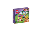 LEGO Friends Vlak na oslavy 41111