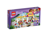 LEGO Friends Supermarket v Heartlake 41118