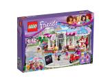 LEGO Friends Cukrárna v Heartlake 41119