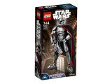 LEGO Star Wars™ Kapitánka Phasma™ 75118
