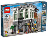 LEGO Exclusive Brick Bank 10251