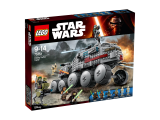 LEGO Star Wars™ Turbo tank Klonů 75151