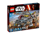 LEGO Star Wars™ AT-TE kapitána Rexe 75157