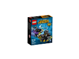 LEGO Super Heroes Mighty Micros: Batman™ vs. Catwoman 76061