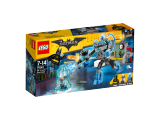 LEGO Batman Movie Ledový útok Mr. Freeze™ 70901