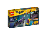 LEGO Batman Movie Catwoman™ a honička na Catcycle 70902