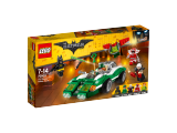 LEGO Batman Movie Riddler a jeho Racer 70903