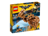 LEGO Batman Movie Clayfaceův bahnitý útok 70904