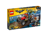 LEGO Batman Movie Killer Crocův Tail-Gator 70907