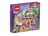 LEGO Friends Pizzerie v městečku Heartlake 41311
