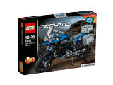LEGO Technik BMW R 1200 GS Adventure 42063