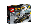 LEGO Speed Champions Mercedes-AMG GT3 75877