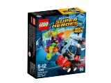 LEGO Super Heroes Mighty Micros: Batman™ vs. Killer Moth™ 76069