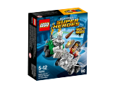LEGO Super Heroes Mighty Micros: Wonder Woman™ vs. Doomsday™ 76070
