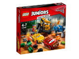 LEGO Juniors Závod Thunder Hollow Crazy 8 10744