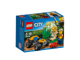 LEGO City Bugina do džungle 60156