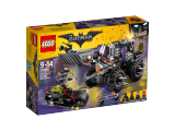 LEGO Batman Movie Dvojitá demolice Two-Face™ 70915