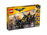 LEGO Batman Movie Úžasný Batmobil 70917