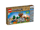 LEGO Minecraft Kreativní box 2.0 21135