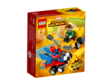 LEGO Super Heroes Mighty Micros: Scarlet Spider vs. Sandman 76089