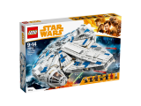 LEGO Star Wars Kessel Run Millennium Falcon™ 75212