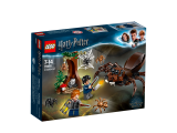 LEGO Harry Potter Aragogovo doupě 75950
