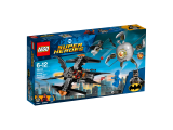 LEGO Super Heroes Batman™: Zničení Brother Eye™ 76111