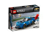 LEGO Speed Champions Chevrolet Camaro ZL1 Race Car 75891