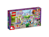 LEGO Friends Supermarket v městečku Heartlake 41362