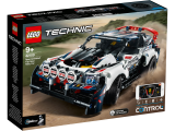 LEGO Technic RC Top Gear závodní auto 42109