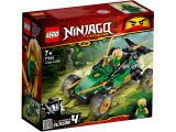 LEGO Ninjago Bugina do džungle 71700