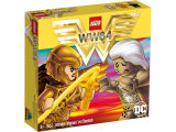 LEGO Super Heroes Wonder Woman™ vs. Cheetah 76157