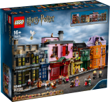LEGO Harry Potter Příčná ulice 75978