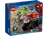 LEGO Spider-Man Spider-Man v monster trucku vs. Mysterio 76174